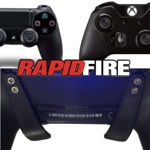 Manette Rapid Fire Palette Sur PS4 Xbox One Elite