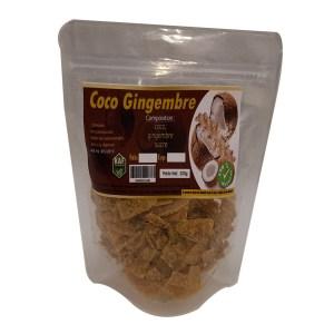 Coco gingimbre