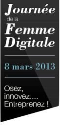 Journée de la femme digitale