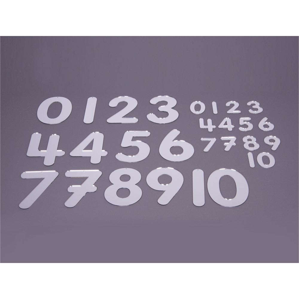 Mirror Numbers - Early Alphabet - Literacy and Maths ...
