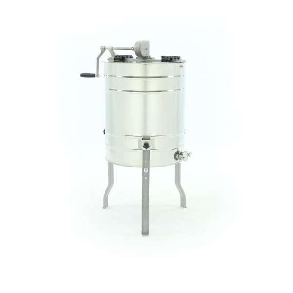 Smielatore tangenziale Ø500 mm, 3-favi nido manuale, OPTIMA Line