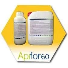 Api-For 60 acido formico 5L