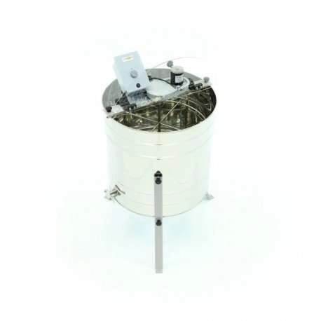 Smielatore radiale 20 favi, elettrico. unidirezionale, modello MINIMA Lyson
