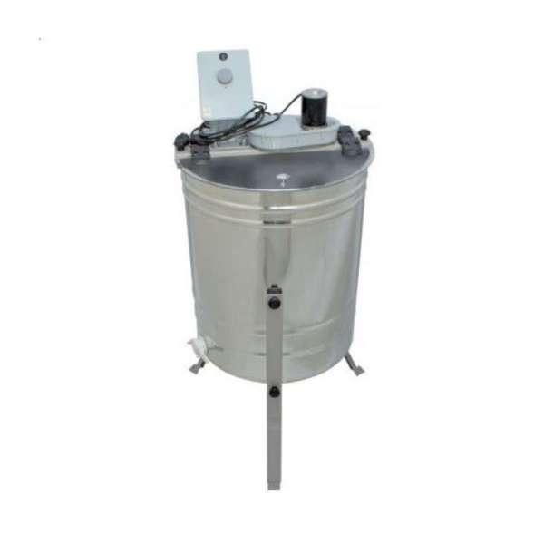 Smielatore radiale, Ø500mm, elettrico, 12 favi, 230V Lyson