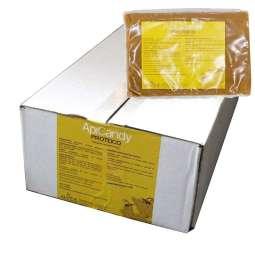 Candito Apicandy proteico 1kg di barbabietola, confezioni da 12kg