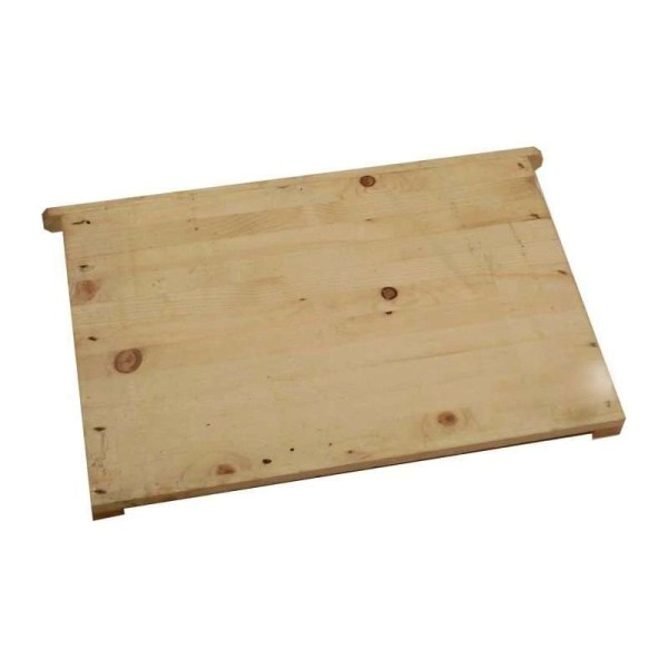 Diaframma legno eco