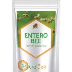 Entero Bee Polvere Probiotica per api 50gr