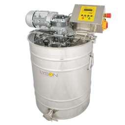 Miscelatore per rendere miele cremoso da 70 kg