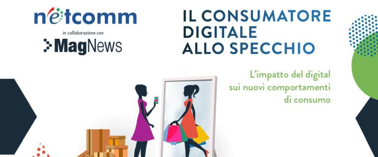 Dal Tradizionalista e-Informato al Conservatore Irremovibile: i diversi volti del Consumatore Digitale