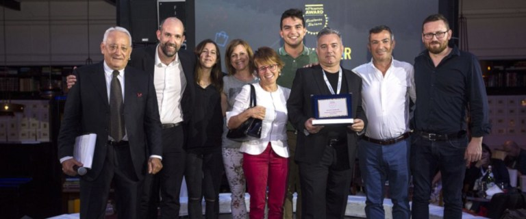 Netcomm e-Commerce Award 2018: premiata Bottega Verde