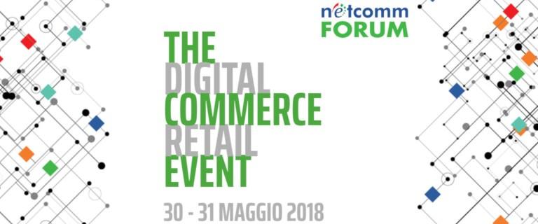 Netcomm Forum 2018: numeri in crescita