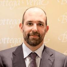 Benedetto Lavino CDA Netcomm