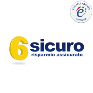 6sicuro socio netcomm