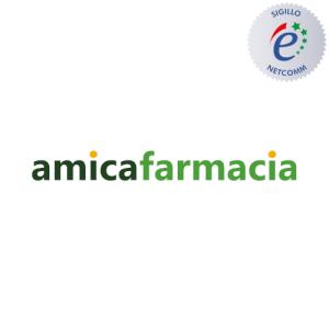 Amicafarmacia sito autorizzato sigillo netcomm