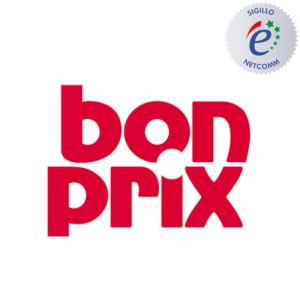 Bonprix sito autorizzato sigillo netcomm