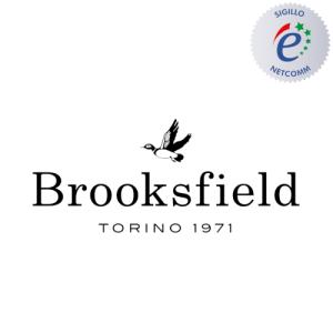 Brooksfield sito autorizzato sigillo netcomm