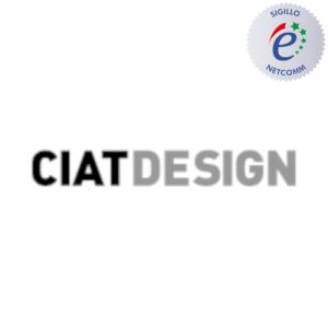 ciatdesign sito autorizzato sigillo netcomm