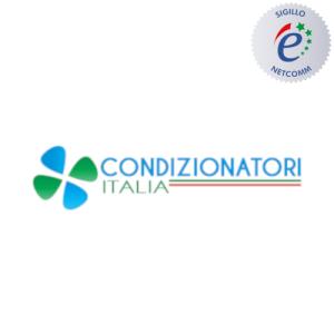 condizionatori italia sito autorizzato sigillo netcomm