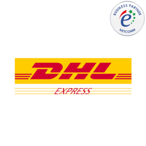 DHL Express socio netcomm