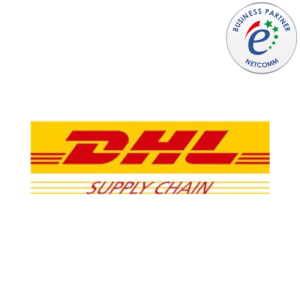 DHL Supply Chain socio netcomm