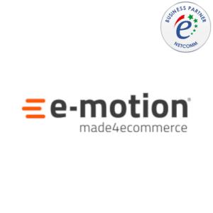 e-motion socio netcomm