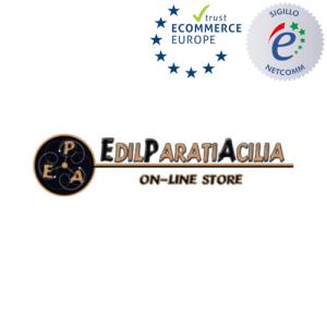 Edil Parati Acilia sito autorizzato sigillo netcomm
