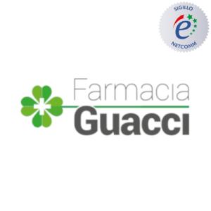 Farmacia Guacci sito autorizzato sigillo netcomm