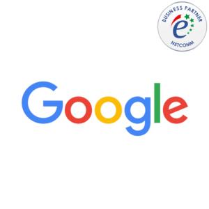 Google socio netcomm