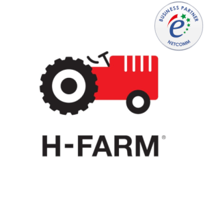h-farm socio netcomm