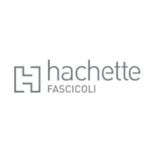 Hachette fascicoli socio netcomm