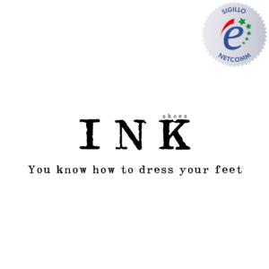 INK shoes sito autorizzato sigillo netcomm