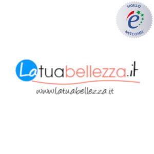latuabellezza.it sito autorizzato sigillo netcomm