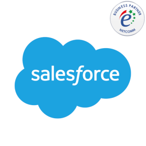 salesforce socio netcomm