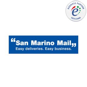 San Marino Mail socio netcomm