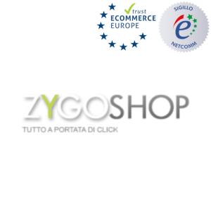 Zygoshop sito autorizzato sigillo netcomm