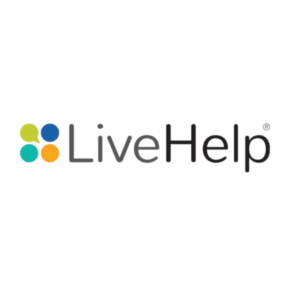 LiveHelp Business Partnership netcomm
