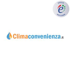 climaconvenienza sito autorizzato sigillo netcomm