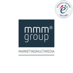 logo marketing multimedia socio netcomm