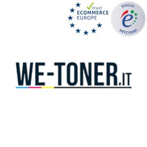 we-toner sito autorizzato sigillo netcomm