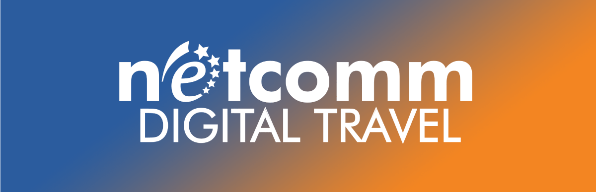 Netcomm Digital Travel 2019
