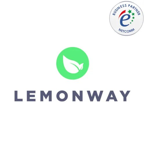logo lemon way socio netcomm