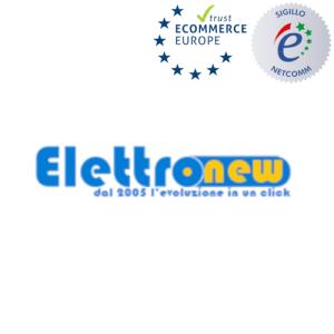 elettronew sito autorizzato sigillo netcomm