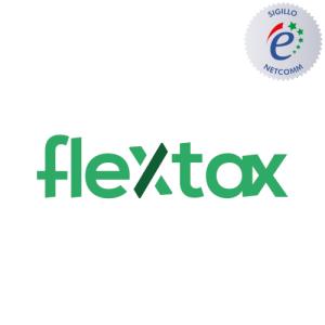 flextax sito autorizzato sigillo netcomm
