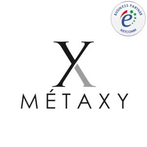 logo metaxy socio netcomm