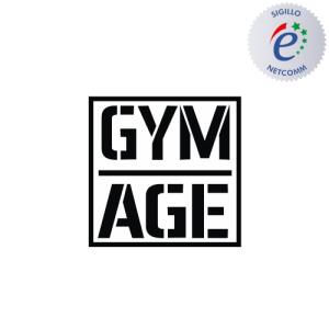 logo gym age socio netcomm