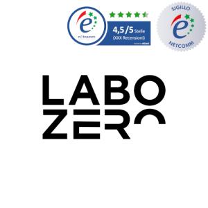 logo labo zero socio netcomm