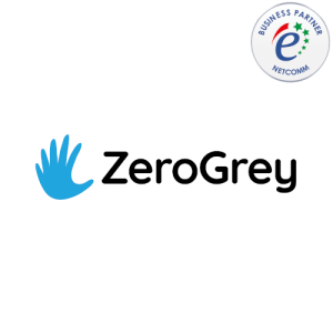 logo zerogrey socio netcomm