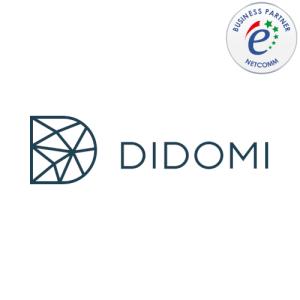 logo didomi socio netcomm