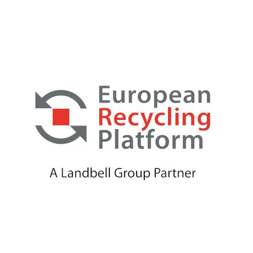 logo ERP european recycling platform business partnership netcomm