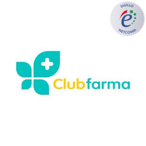 logo clubfarma socio netcomm